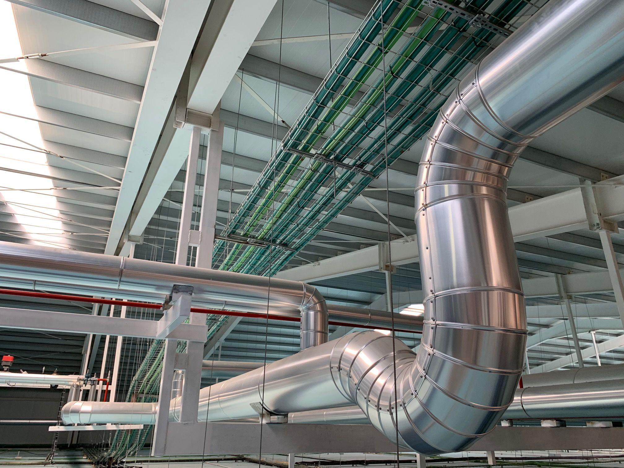 Instalaciones Frio Industrial en Murcia
