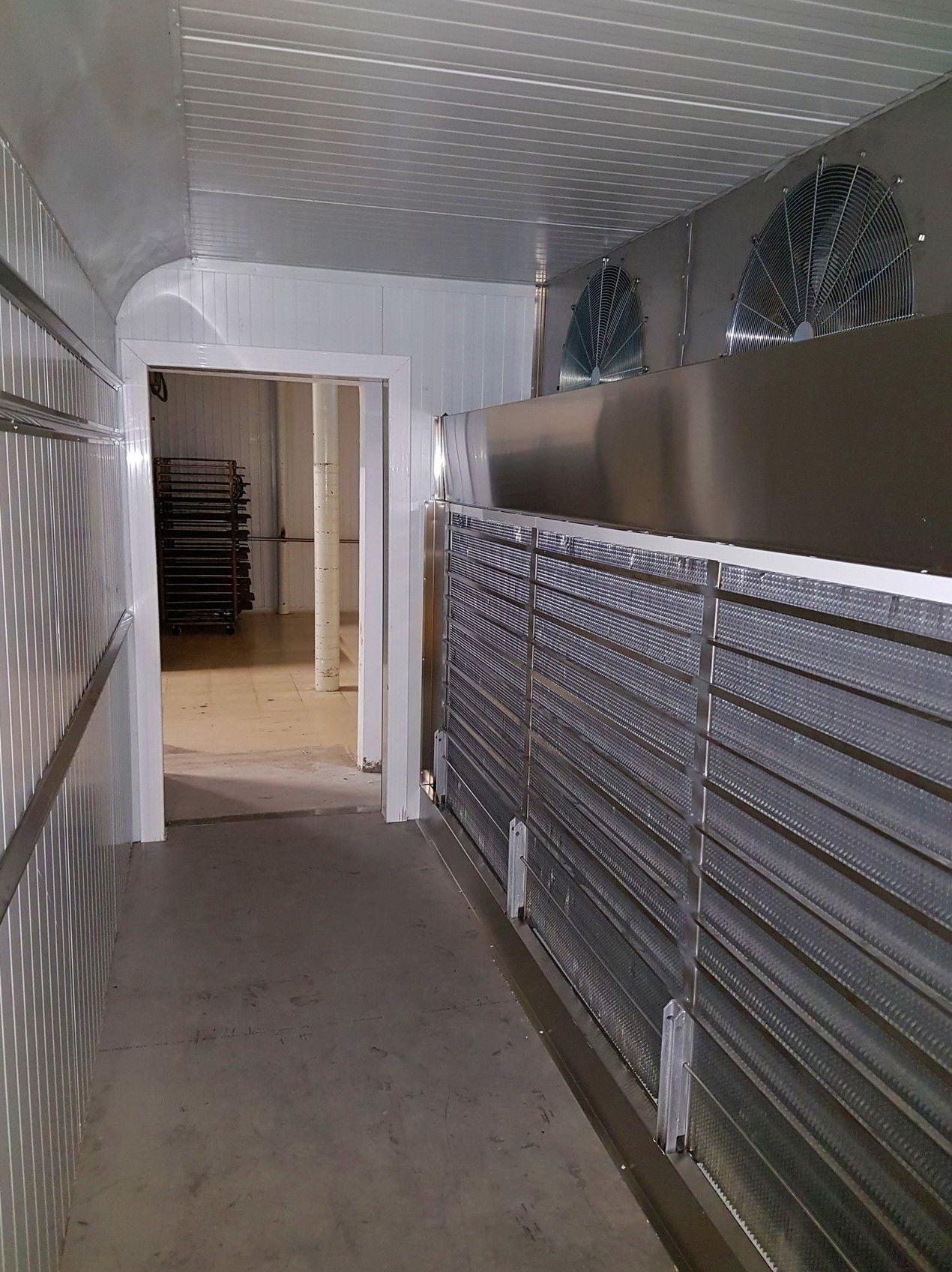 TÚNELES ULTRA-RÁPIDOS MH-STYLE: Productos y servicios de MH Refrigeración