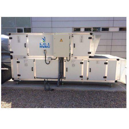 Otras instalaciones: Productos y servicios de MH Refrigeración