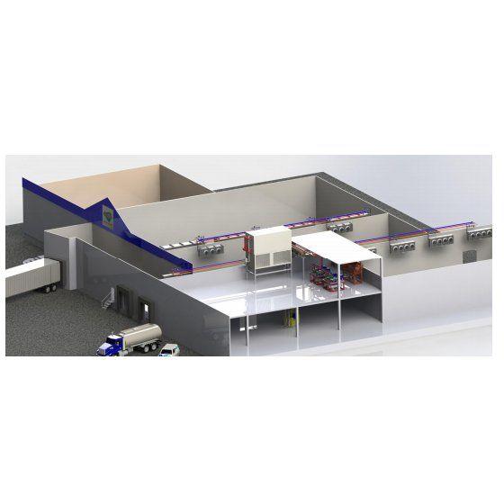 Automatización de instalaciones frigoríficas: Productos y servicios de MH Refrigeración