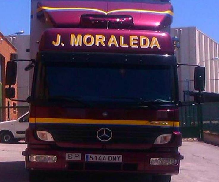 Foto 5 de Mudanzas y guardamuebles en Alcobendas | Mudanzas Moraleda