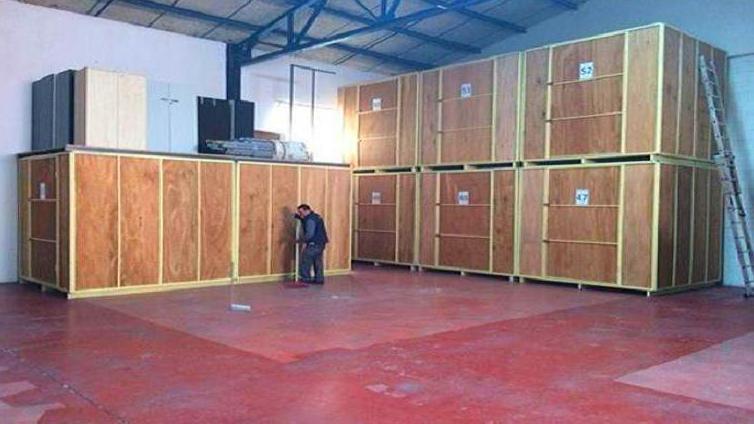 Foto 14 de Mudanzas y guardamuebles en Alcobendas | Mudanzas Moraleda