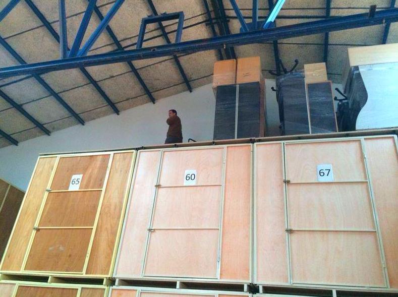 Foto 13 de Mudanzas y guardamuebles en Alcobendas | Mudanzas Moraleda