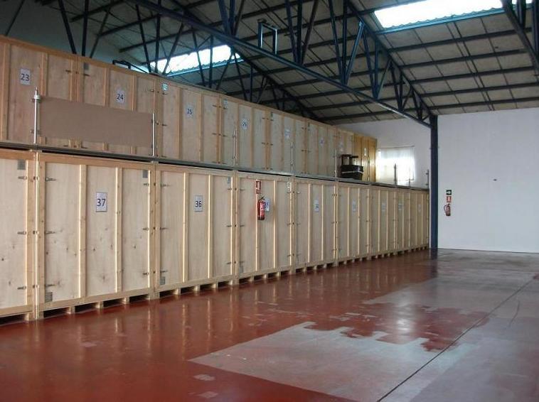 Foto 4 de Mudanzas y guardamuebles en Alcobendas | Mudanzas Moraleda