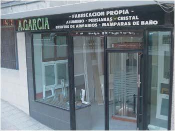 Foto 6 de Armarios en Getafe   A. García