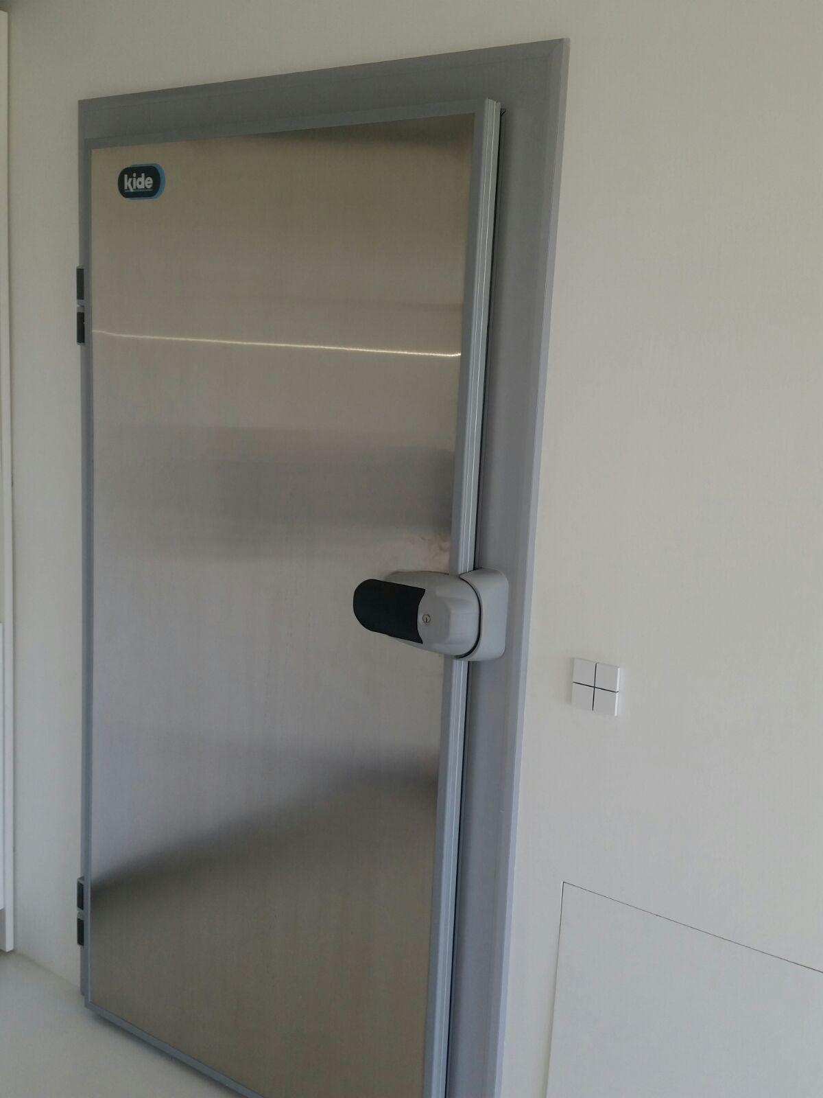Refrigeración industrial en Mallorca