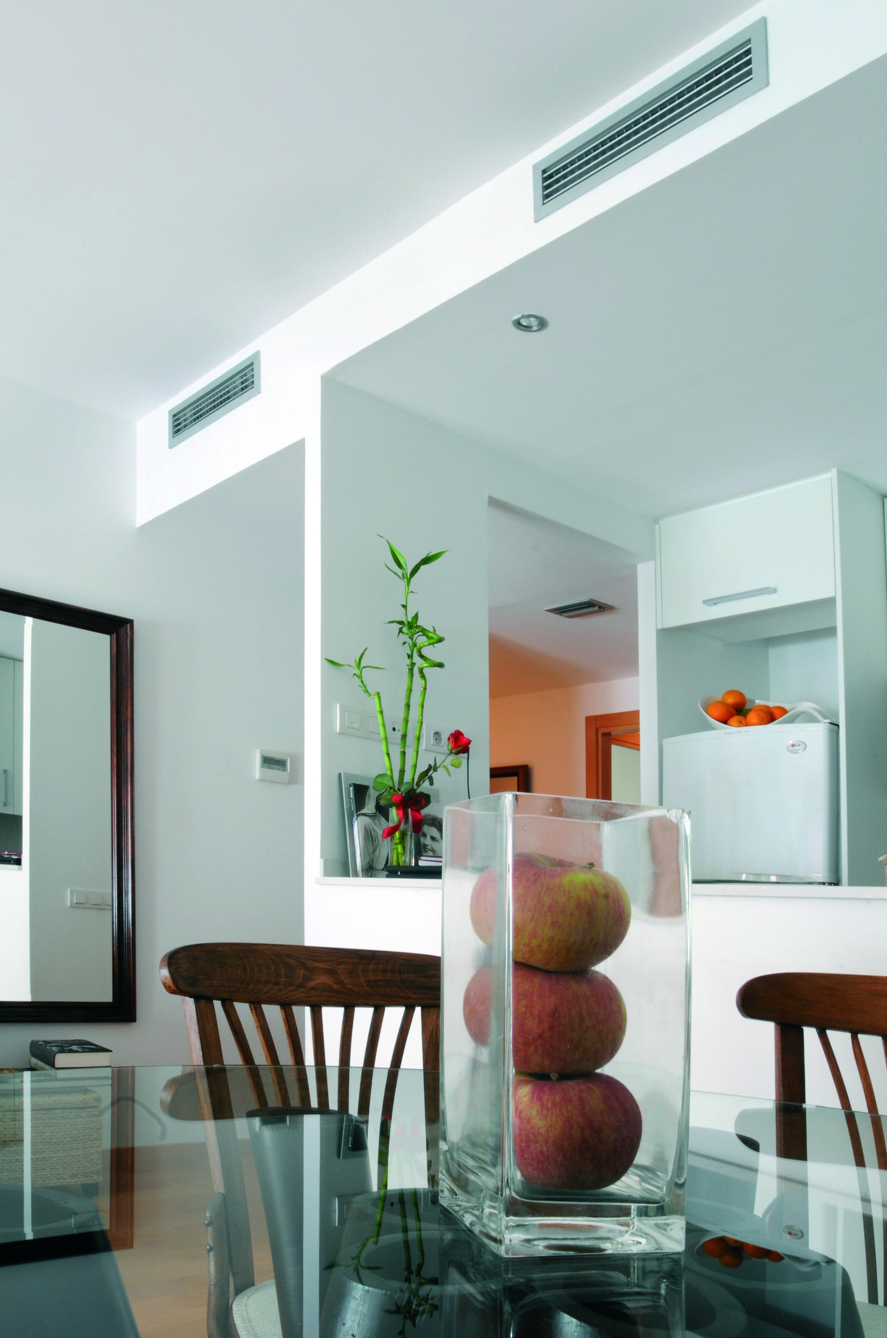instalación aire acondicionado mallorca