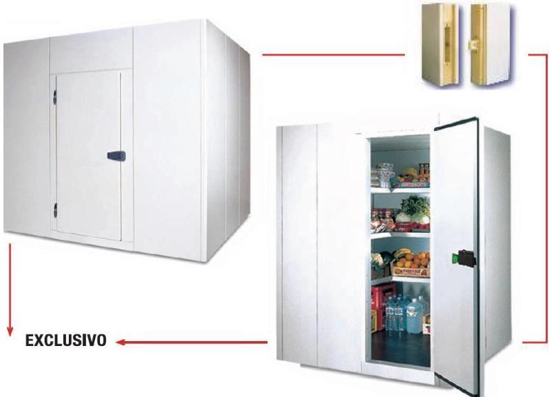 venta frigorífico industrial palma de mallorca