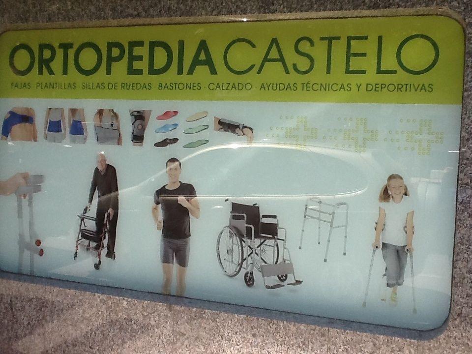 Foto 2 de Farmacias en León | Farmacia Castelo