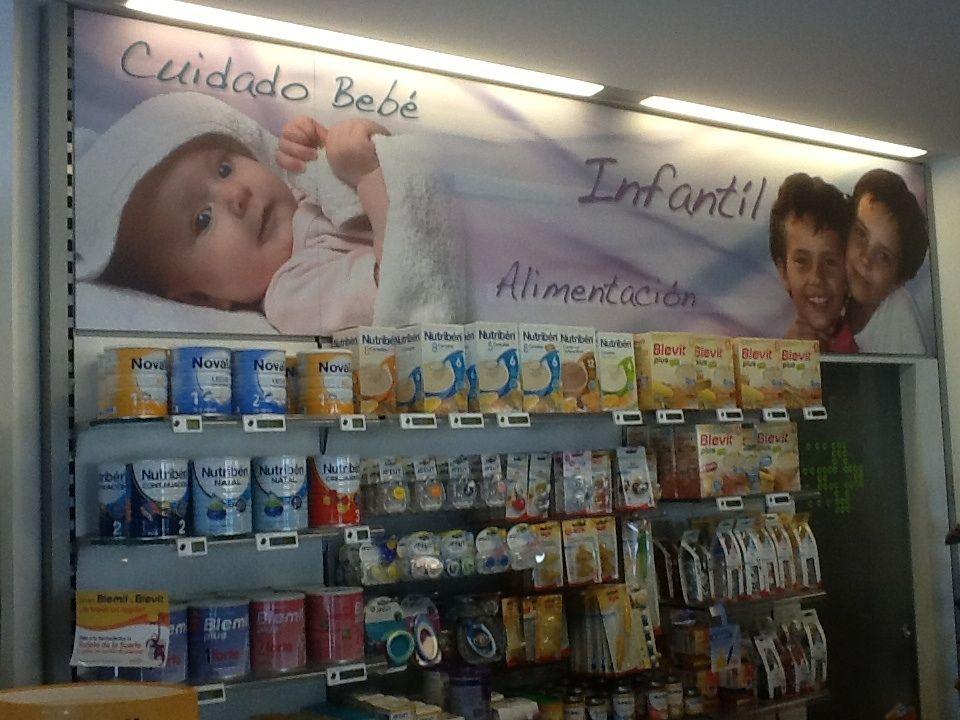 Foto 4 de Farmacias en León | Farmacia Castelo