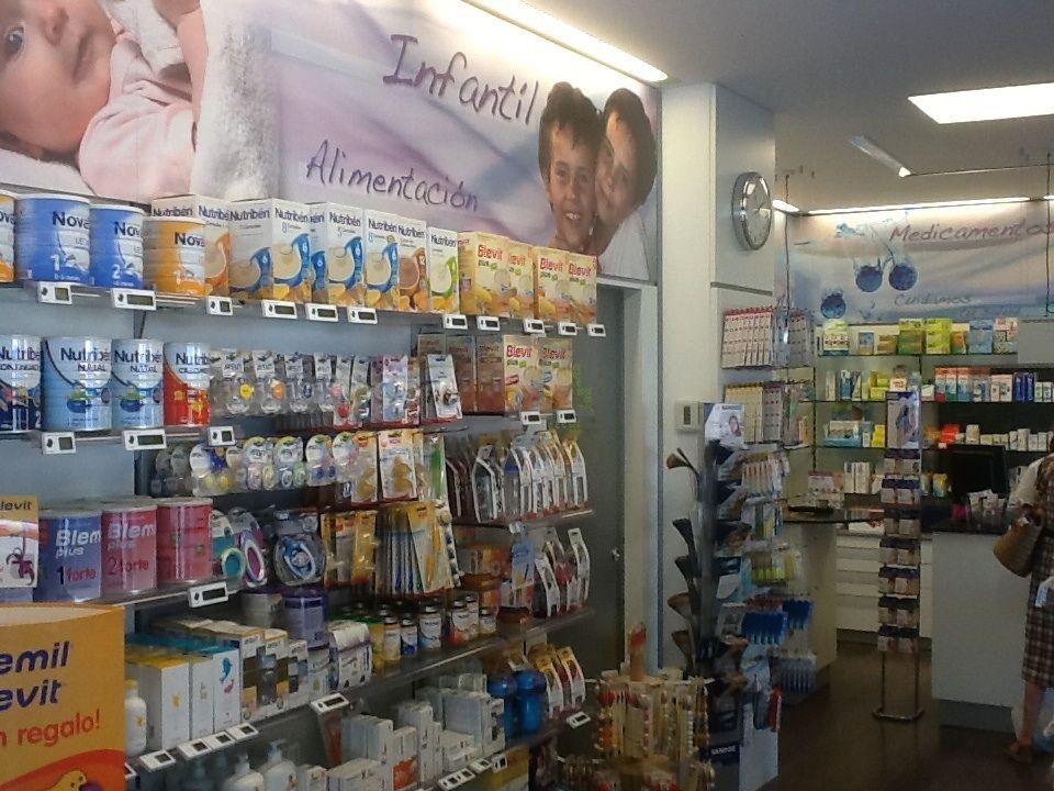 Foto 5 de Farmacias en León | Farmacia Castelo