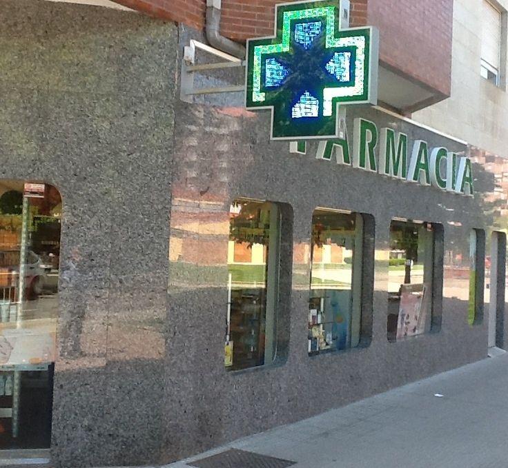 Foto 7 de Farmacias en León | Farmacia Castelo