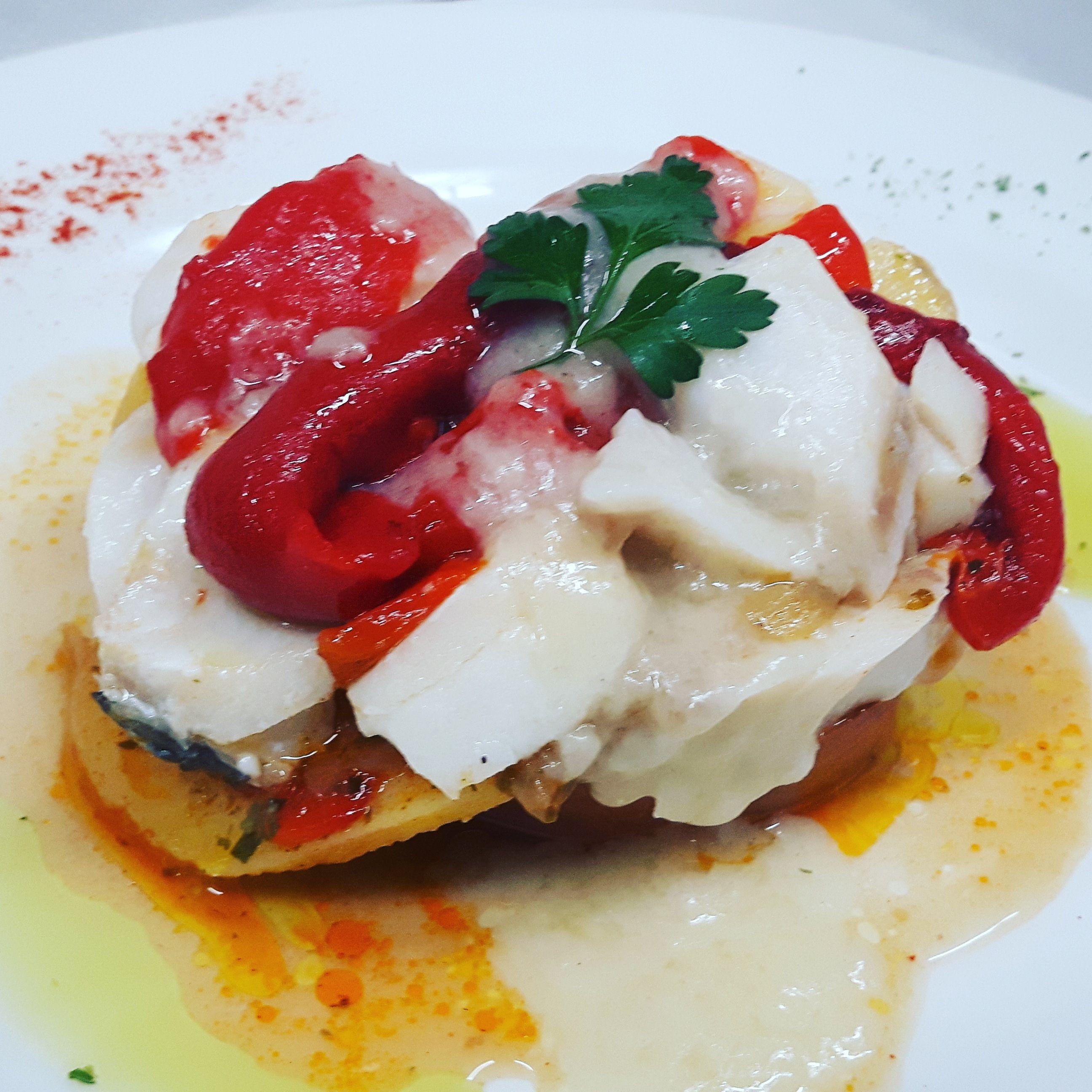 Comer en el centro de Santander