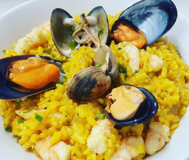 Donde comer en Santander