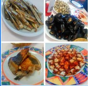 Foto 5 de Cocina creativa en Mas de las Matas | Restaurante Más Evolución