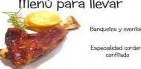 Foto 18 de Cocina creativa en Mas de las Matas | Restaurante Más Evolución