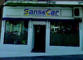 Tienda de artículos para coche en San Sebastián de los Reyes