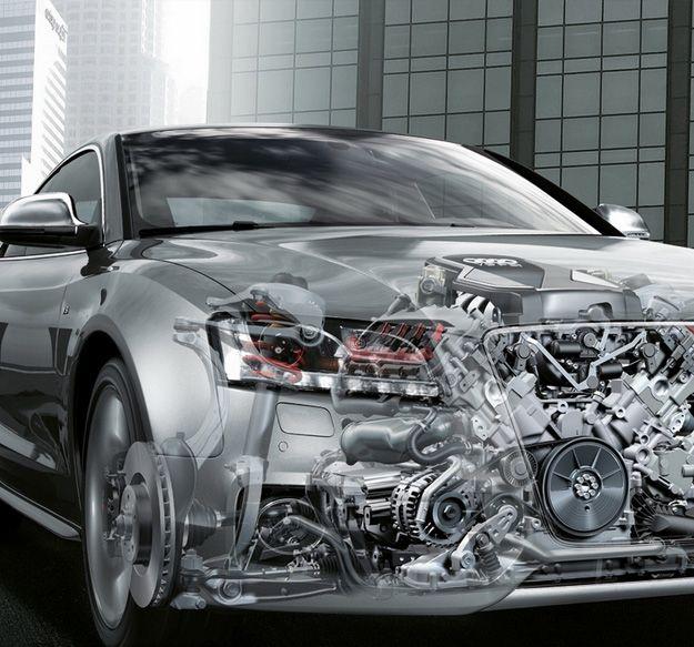 Repuestos para coches de todas las marcas