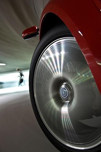 Accesorios del automóvil: Productos de Sansecar 2000, S.L.