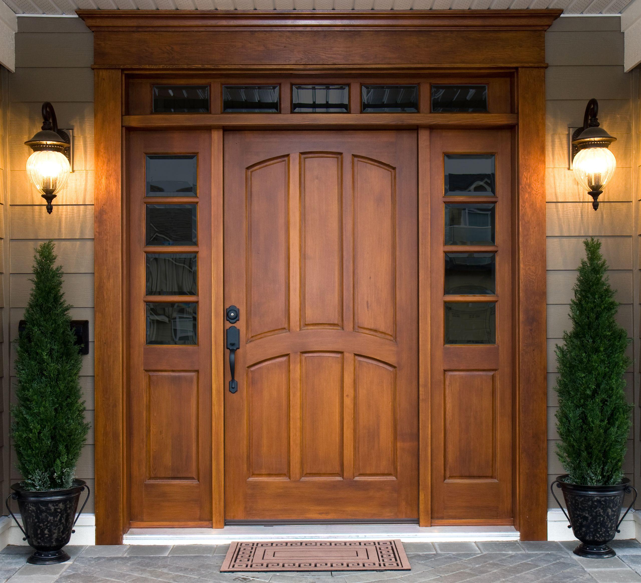 Puertas de exterior: Servicios de Comser