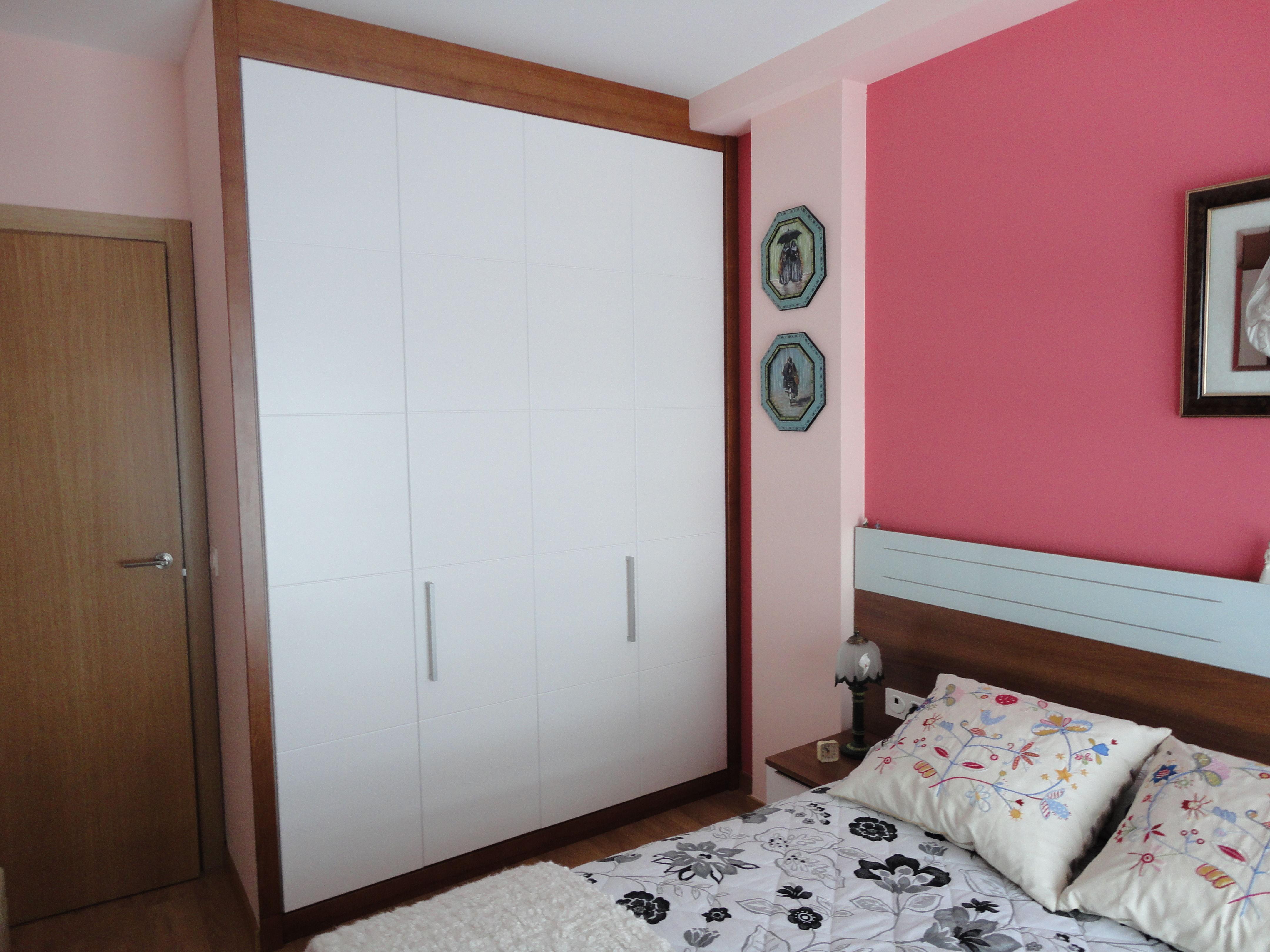 Foto 5 de Armarios en Vitoria-Gasteiz | Comser