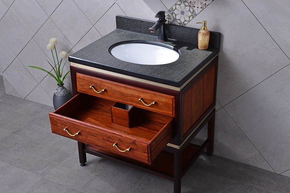 Muebles: Servicios de Comser