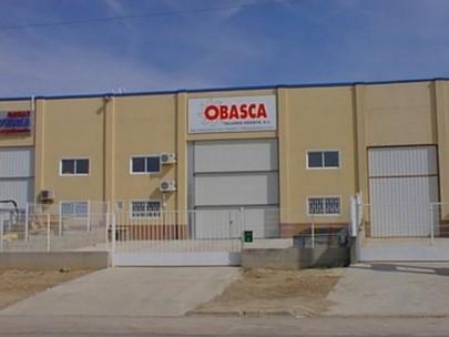 Foto 2 de Mecanizados en Huesca   Obasca