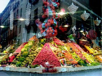 Foto 8 de Fruterías en Madrid | La Flor de San Miguel