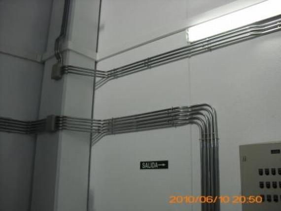 Foto 13 de Electricidad (compañías) en Madrid | Kalux