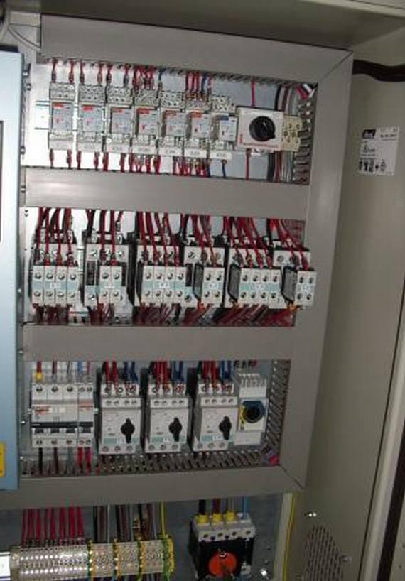 Foto 14 de Electricidad (compañías) en Madrid | Kalux