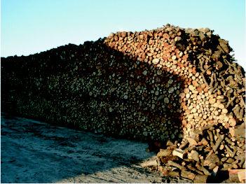 Foto 2 de Carbones y leña en Móstoles | El Almacén de Gil