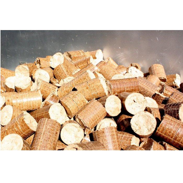 Briquetas: Productos de El Almacén de Gil