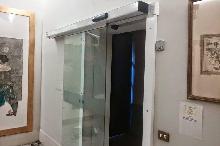 Instalación de controles de acceso en Arganda del Rey