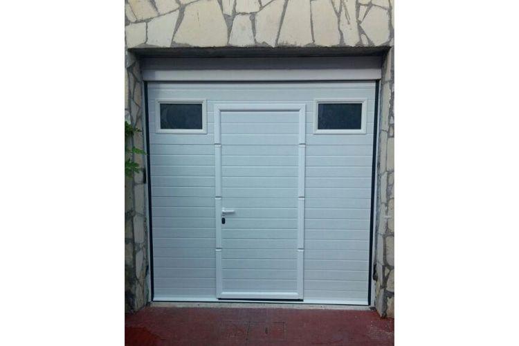Instalación de puertas en Arganda del Rey