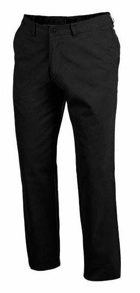 Pantalón chino tejido elástico hombre: Catálogo de Frade Ropa de Trabajo