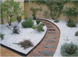 Foto 3 de Jardines (diseño y mantenimiento) en Oviedo | Jardines del Picón