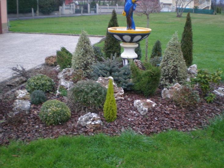 Construcción, diseño y decoración de jardines Oviedo