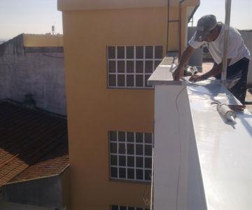 Foto 10 de Fachadas en Torrejón de Ardoz | Anfer Rehabilitaciones