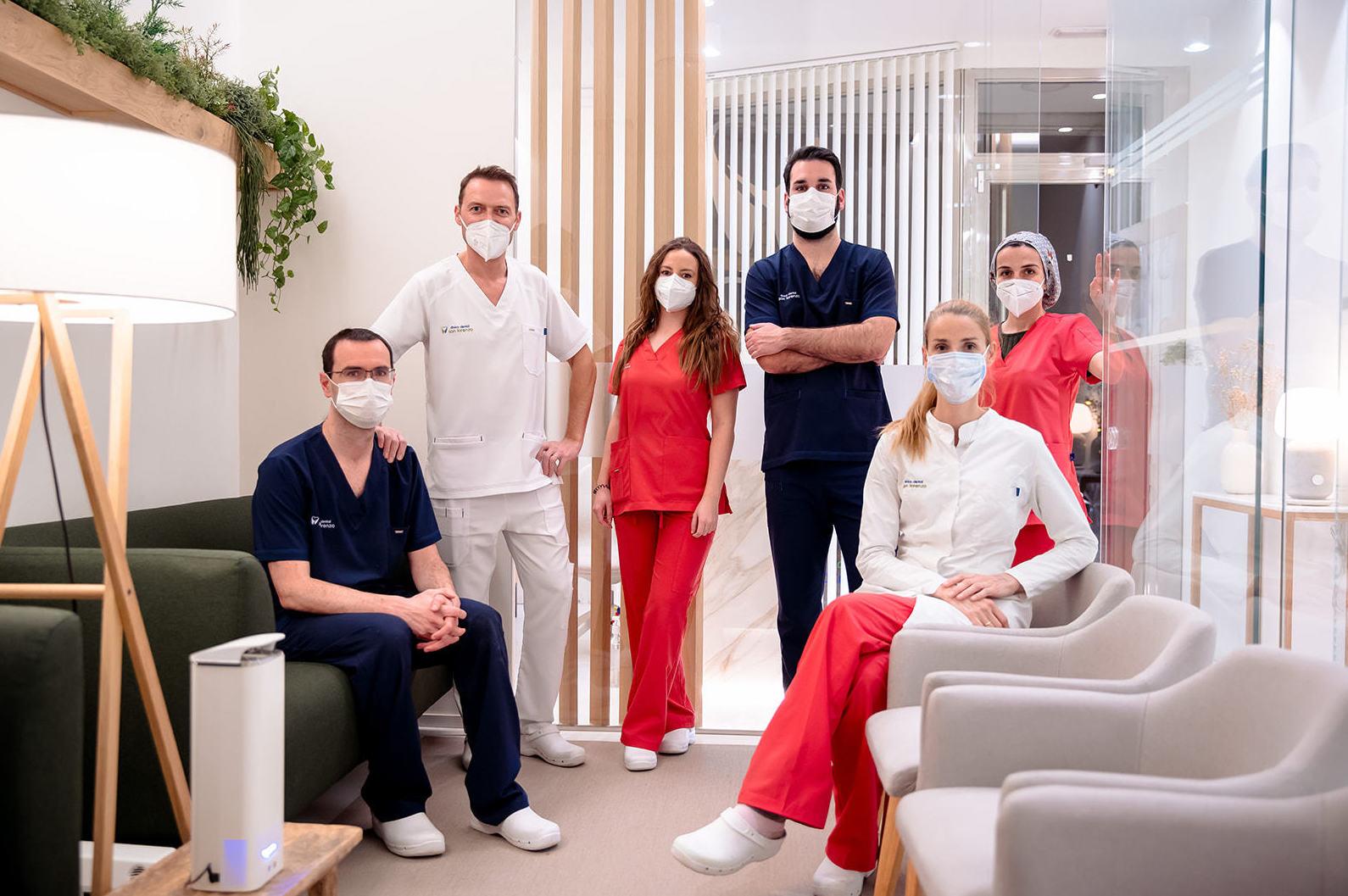 Foto 12 de Clínicas dentales en Zaragoza | Clínica Dental San Lorenzo