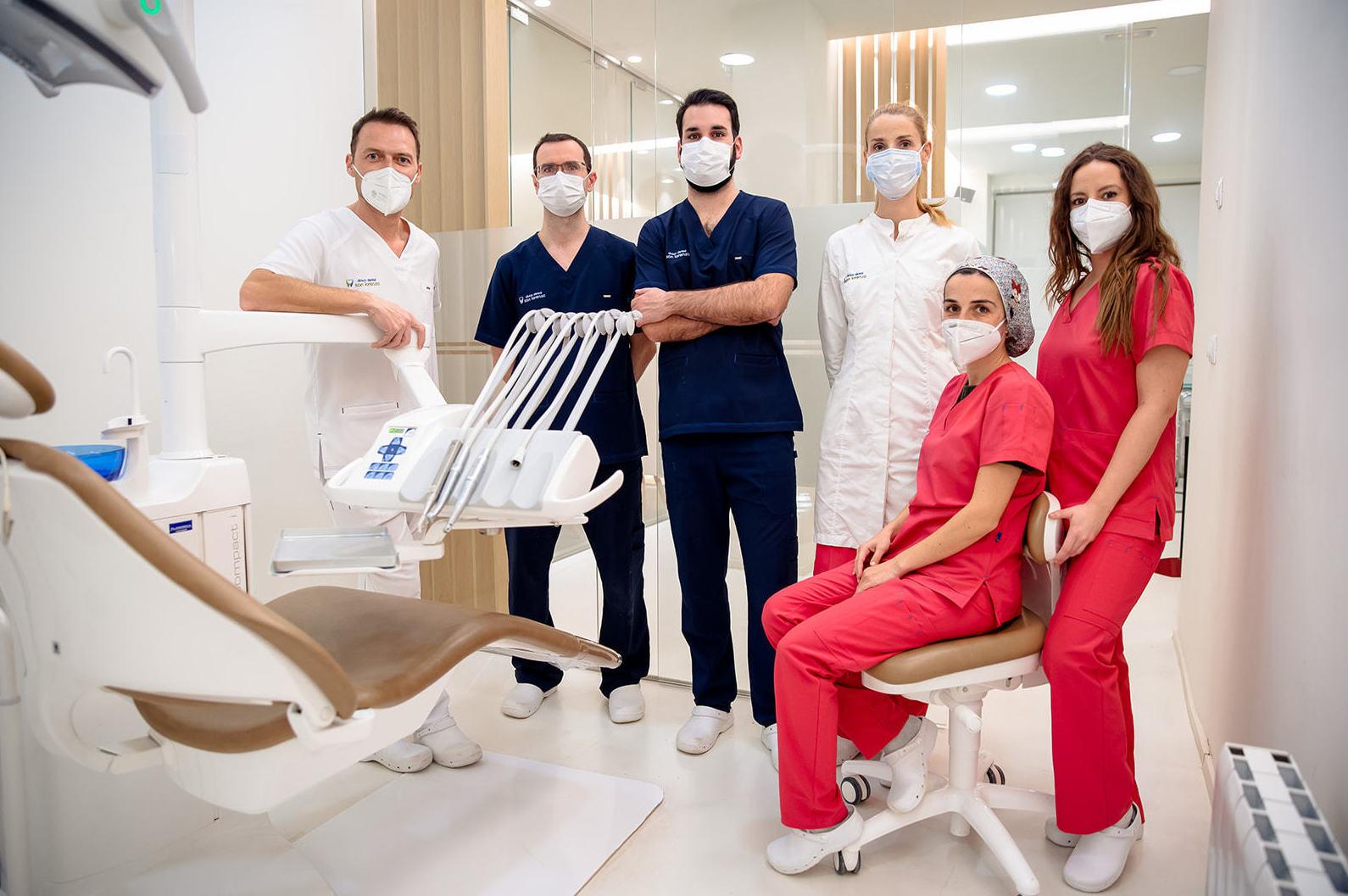 Foto 1 de Clínicas dentales en Zaragoza | Clínica Dental San Lorenzo