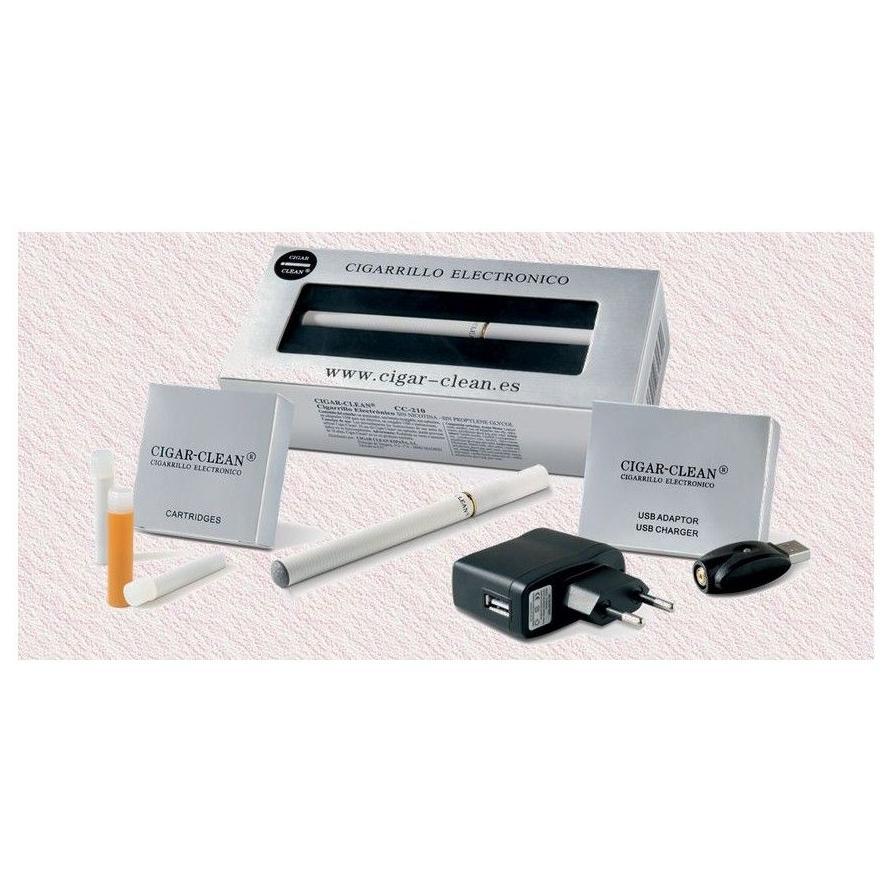 Cigarrillo Electrónico: Productos y Promociones de Farmacia Lucía
