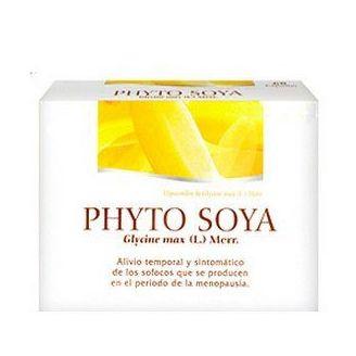 Phyti Soya: Productos y Promociones de Farmacia Lucía