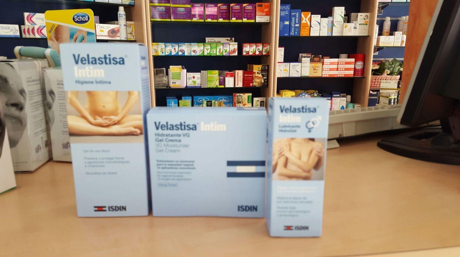 Velastisa: Productos y Promociones de Farmacia Lucía
