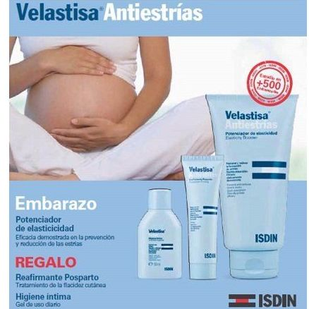 Velastina. Antiestrías : Productos y Promociones de Farmacia Lucía