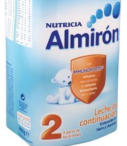 ALMIRON 2 800g: Productos y Promociones de Farmacia Lucía