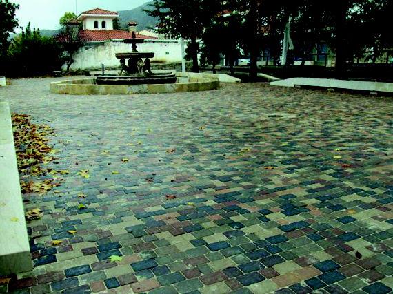 Foto 1 de Hormigón (prefabricados) en Dúrcal | Prefabricados San Blas, S.A.