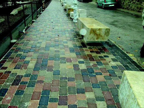 Foto 11 de Hormigón (prefabricados) en Dúrcal | Prefabricados San Blas, S.A.