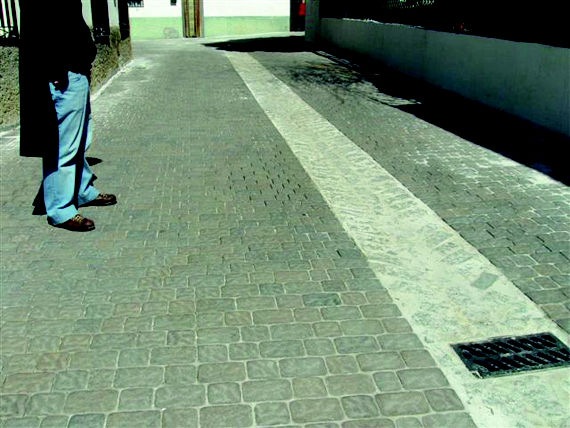 Foto 21 de Hormigón (prefabricados) en Dúrcal | Prefabricados San Blas, S.A.