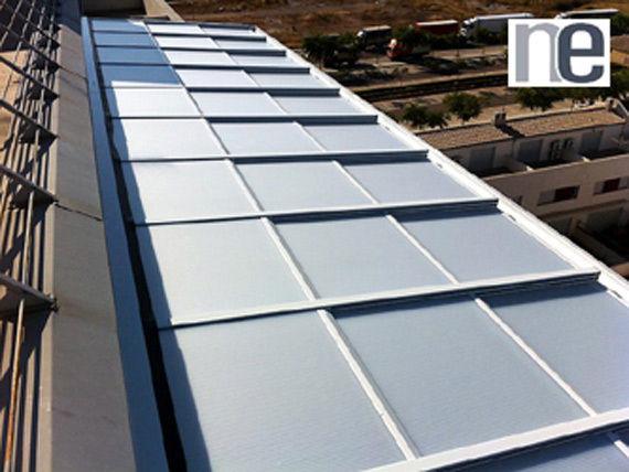 Foto 16 de Carpintería de aluminio, metálica y PVC en Valencia | Nuevo Estilo