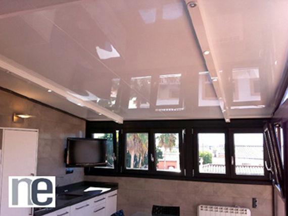 Foto 18 de Carpintería de aluminio, metálica y PVC en Valencia | Nuevo Estilo